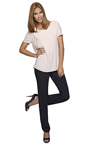APART Fashion - Pantalón - para mujer Marine