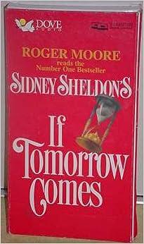 Sidney sheldon novels if tomorrow comes