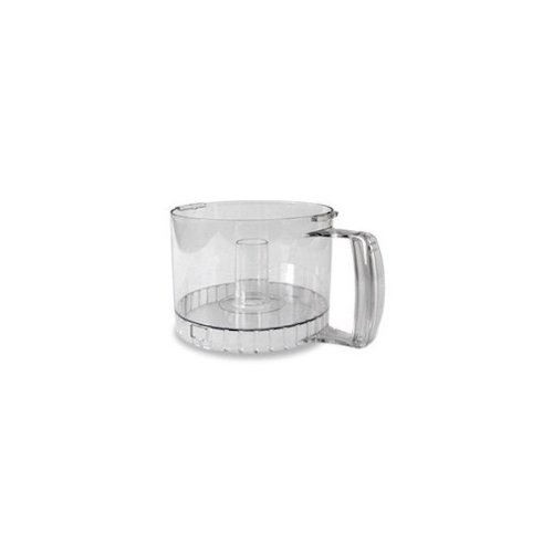 Cuisinart AFP-7WB food processor work bowl.