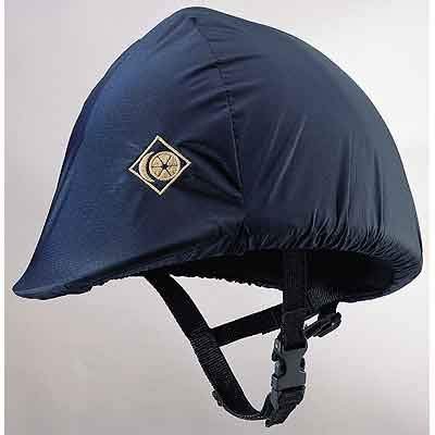 Charles Owen Rain Hat Cover Small (Charles Owen Equestrian)
