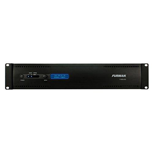 Furman F1000-UPS Uninterruptible Power Supply Battery Backup/Power -