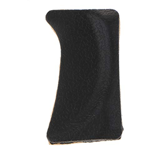 D DOLITY Thumb Back Rear Grip Rubber Cover Cap Repair Part For Nikon D200 Digital Camera Accessories