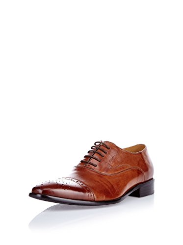 Uomo 44 Marrone Oxford Berlin Eu 6gby7f