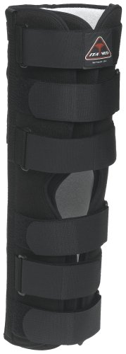 Maxar Tri-Panel Knee Immobilizer, 20 inches length, MEDIUM