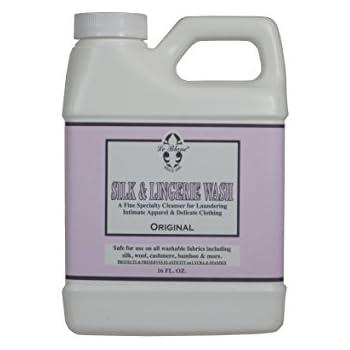 Le Blanc® Original Floral Fusion Silk & Lingerie Wash - 16 FL. OZ, One Pack