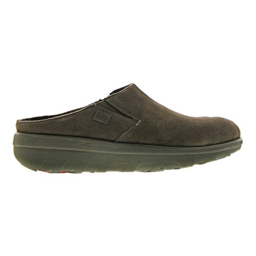 FitFlop Women's Loaff Suede Clog