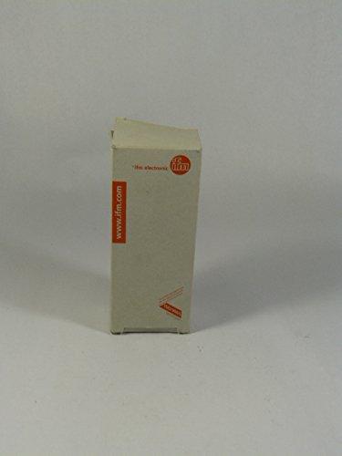IFM KIE3015-FPKG/NI/3D Capacitive Sensor 15mm 10-30VDC KI5065