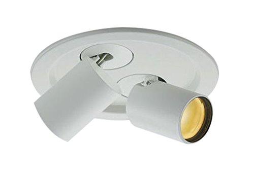 コイズミ照明 ダウンライト ILDA 白熱灯60W相当 2灯 AD45151L B01G8GLKLC 12454