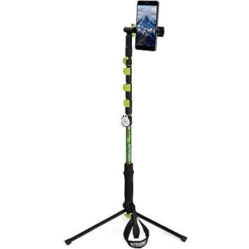 Giottos Memoire 100 Professional Trekking Pole Selfie Stick