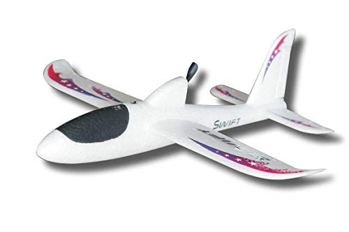 (Firefox Swift E-Glider)