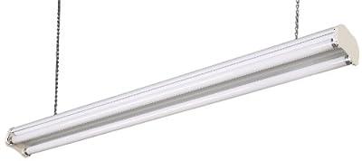 Canarm EFS848232C Metal Lighting Fluorescent Shop Light