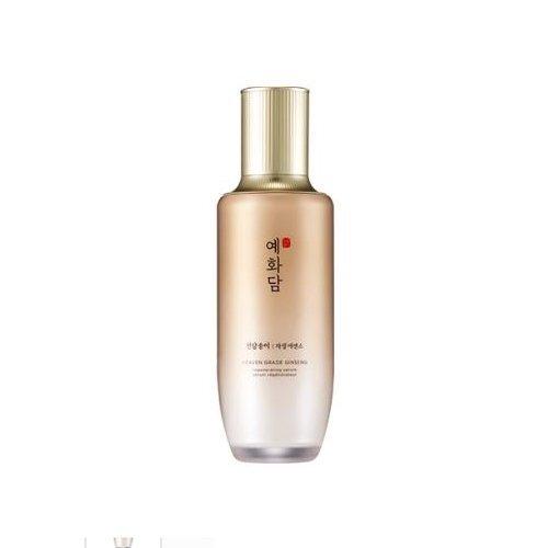 The Face Shop Yehwadam Heaven Grade Ginseng REGENERATING SERUM Korean Premium Herbal Cosmetics For Sale