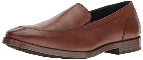 Gore Loafers (Cole Haan Men's Jay Grand 2 Gore Slip-on Loafer, Woodbury, 11.5 M US)