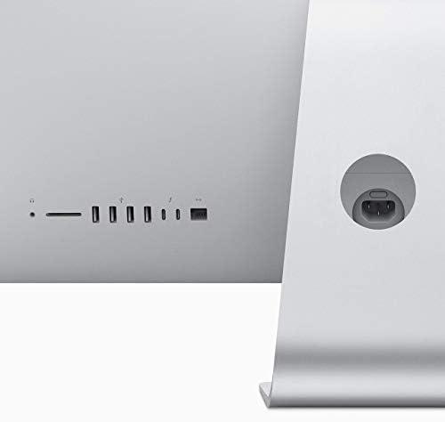 Apple 21.5″ iMac with Retina 4K display, 3.6 GHz Intel Core i3 Quad-Core,8GB RAM, 1TB – Silver 31YxTBG5MwL