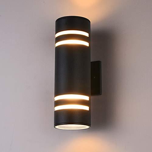 Outdoor Sconces Up Down Lighting in US - 9