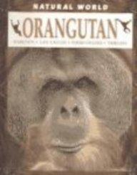 Read Online Orangutan: Habitats, Life Cycles, Food Chains, Threats (Natural World) pdf epub