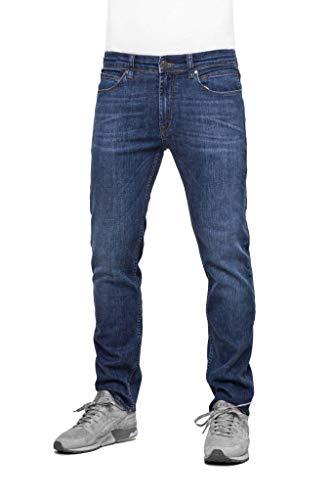 2 001 Pierre Bleue Artikel Nova Reell Jeans nr Moyenne Hommes 1104 01 008 vwzwxPq1