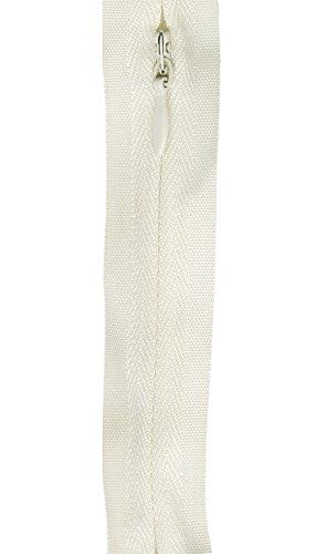 - Sullivans Invisible Make-A-Zipper Kit, 4-1/2-Yard, Cream