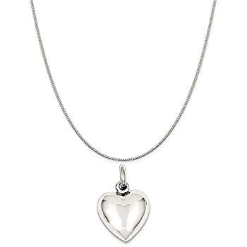 Bonyak Jewelry Sterling Silver Enameled Lipstick Charm