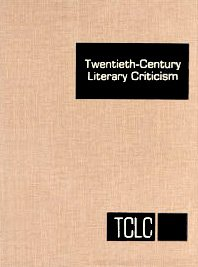 Twentieth-Century Literary Criticism: Excerpts from Criticism of the Works of Novelists, Poets, Playwrights, Short Story Writers, & Other Creative Writers Who Died Between 1900 & 1999: 220 por Gale Cengage Publishing