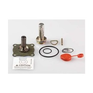Valve Rebuild Kit, With Instructions ASCO