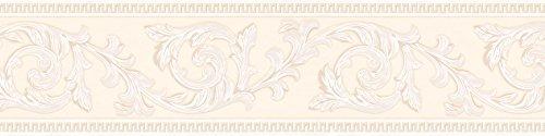 A.S. Création selbstklebende Bordüre Only Borders 9 Borte beige creme 906212
