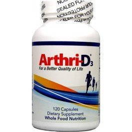 arthri d3 ingredients