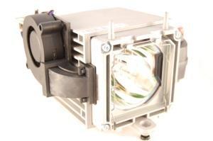 A+K 21 251 交換用プロジェクターランプ電球 ハウジング付き - 高品質交換用ランプ B005HB7PN2