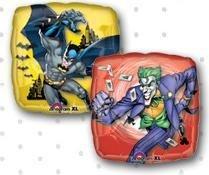 BATMAN Bat Man Wings & Joker Square Shaped (1) 18