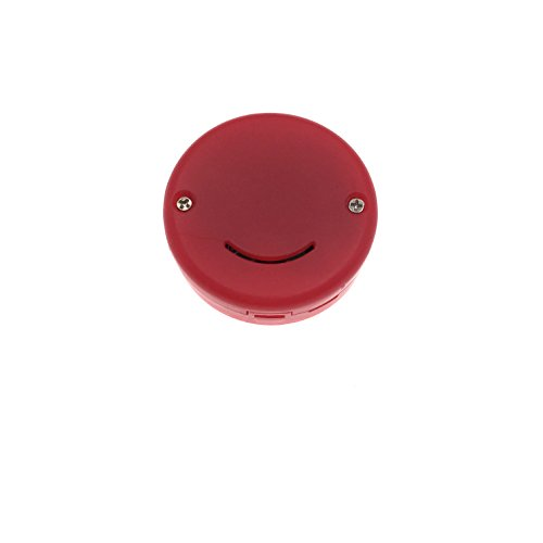 Bluetooth BLE 4.0/4.1 Programmable Beacon/iBeacon Compatible with Eddystone TI CC2540/2541 Chip JO-BEC05 Replaceable Battery 171023 by JINOU/OEM