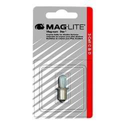 Maglite Product LMSA201 MAG-NUM STAR LAMP by MagLite