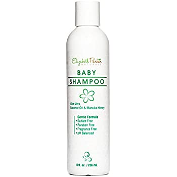 Amazon.com : Baby Shampoo - For Cradle Cap, Eczema