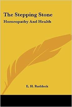 Descargar Elitetorrent The Stepping Stone: Homeopathy And Health Kindle Lee Epub