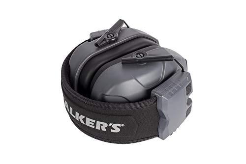 Walkers XCEL Digital GWP-XSEM-BT Electronic Muff Voice Clarity, Bluetooth