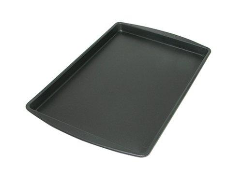 ProBake Teflon Xtra Non-Stick Cookie Sheet Pan, Medium (Teflon Cookie Sheets)