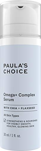 Paula's Choice RESIST Anti-Aging Omega+ Complex Serum, 1 oz Bottle