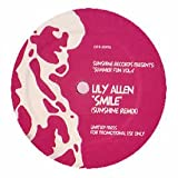 Lily Allen / Smile (Sunshine Remix)