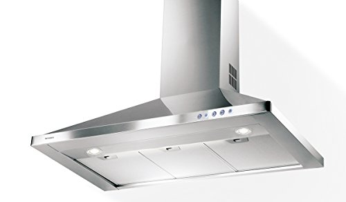 """Faber CLAS36SS Classica 36"""" Wall Canopy Range Hood for sale  Delivered anywhere in USA"""
