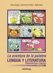 Download Aventura de La Palabra, La - Lengua y Lit. Polimodal 2 (Spanish Edition) ebook