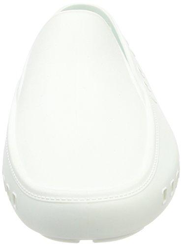 Antiideslizante; Moc Profesional Antiestático; De Calzado Man Uso Absorción Esterilizable; Blanco Impactos Wock BBgwA