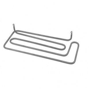 Star Mfg STAR MFG 2N-30510UL Griddle Element 208V 3800W 7-1/2'' X 22-3/4'' X 3''H Wells G156 G-236 341395 2N-30510Ul
