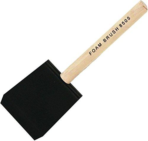 "Linzer Foam Paint Brush, 2"" 8505-2"