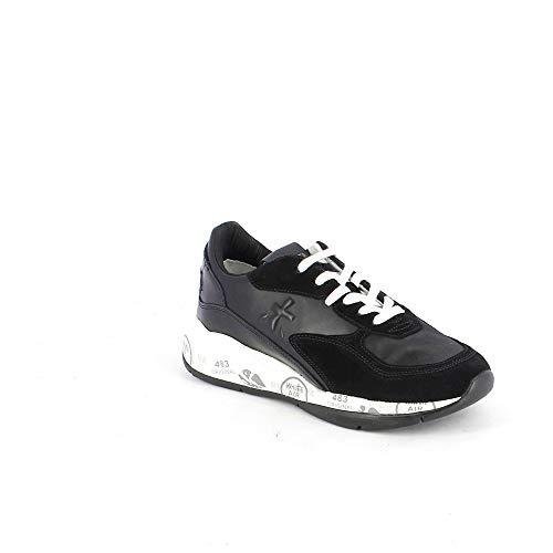 Sneaker Scarlett Nero Sneaker Premiata 3486 Nero 3486 Scarlett Premiata xgPIRZqw