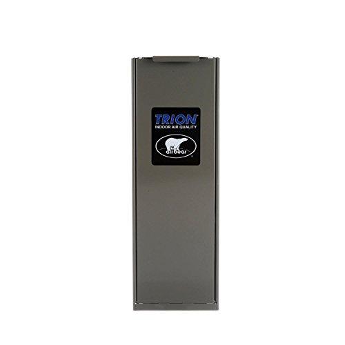- Trion 455602-027 - Air Bear Supreme 2000 20x25x5 Media Air Cleaner- MERV 8, Warm Grey