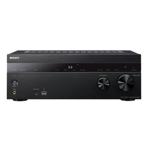 Sony STR-DH540 5.2 Channel 4K AV Receiver 725 Watt Receiver (Black) (Discontinued by Manufacturer) by Sony