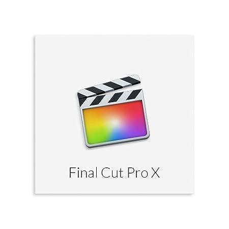 Final Cut Pro X Bundle Suite