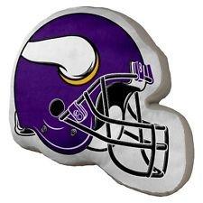 The Northwest Company Minnesota Vikings Helmet Plush Pillow
