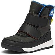 Sorel Children's Whitney II Strap Boot - Waterproof -