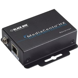 Black Box VSPX-HDMI-RX Mediacento Hx Receiver Fd
