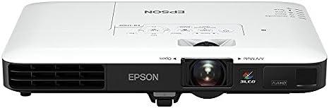 Epson EB-1795F Video - Proyector (3200 lúmenes ANSI, 3LCD, 1080p ...